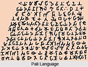 Middle Indian Languages