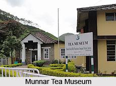 Munnar Tea Museum, Kerala