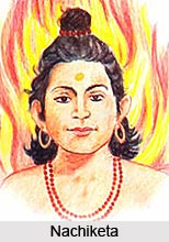 Nachiketa, Indian Saint