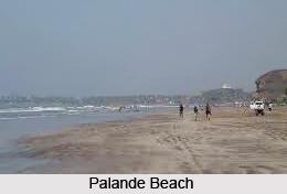 Palande Beach, Maharashtra
