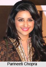 Parineeti Chopra, Bollywood Actress