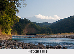 Patkai Hills, Indian Mountain Range