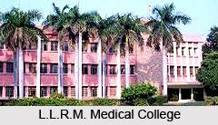 Pharmacology Geology Museum of  L.L.R.M. Medical College, Meerut, Uttar Pradesh