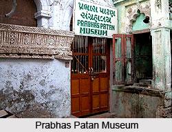 Prabhas Patan Museum, Gujarat