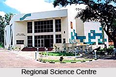 Regional Science Centre, Lucknow, Uttar Pradesh
