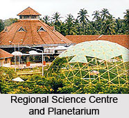 Regional Science Centre and Planetarium, Calicut, Kerala