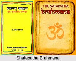 Shatapatha Brahmana, Brahmanas