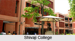 Shivaji College, Ring Road, New Delhi