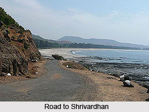 Shriwardhan, Raigad District, Maharashtra