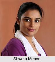 Shweta Menon, Bollywood Actress