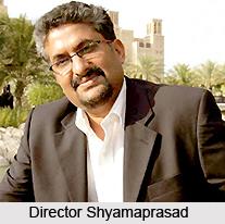 Shyamaprasad, Indian Film Director