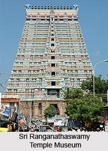 Sri Ranganathaswamy Temple Museum
