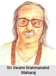 Sri Swami Brahmanand Maharaj, Indian Saint