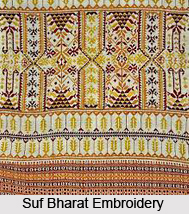 Suf Bharat, Embroidery of Rajasthan