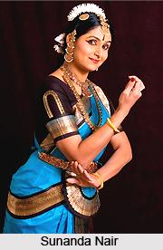 Sunanda Nair, Indian Dancer