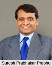 Suresh Prabhakar Prabhu, Indian Politician