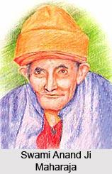 Swami Anand Ji Maharaja, Indian Saint