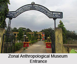 Zonal Anthropological Museum , Jagdalpur, Madhya Pradesh
