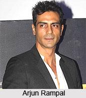 Arjun Rampal, Bollywood Actor
