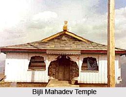 Temples in Kullu, Himachal Pradesh