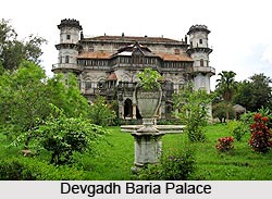 Devgadh Baria, Dohad District, Gujarat
