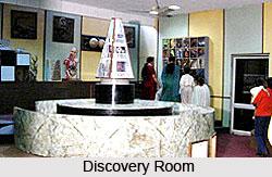 National Museum of Natural History, Delhi