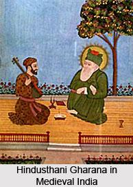Gharanas of Hindustani Vocal Music