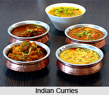 Curry, Indian Cuisine