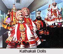 Shankar's  International Dolls Museum, Delhi