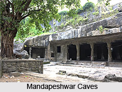Mandapeshwar Cave, Maharashtra