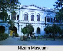 Museums of Telangana