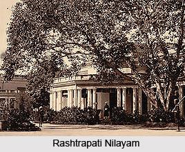 Palaces of Telangana