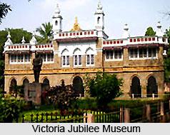 Victoria  Jubilee Museum ,  Vijayawada, Andhra Pradesh