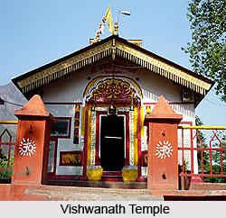 Temples in Uttarkashi, Uttarakhand