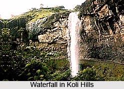Kolli Hills, Tamil Nadu