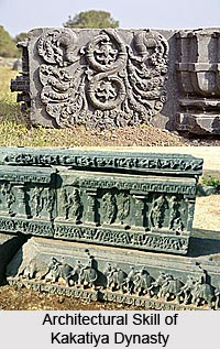 Warangal Fort, Warangal District, Telangana
