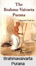 Classification of Puranas