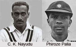 Madras Presidency Matches
