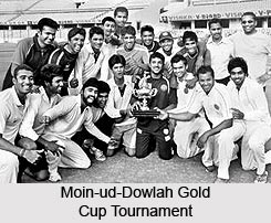Moin-ud-Dowlah Gold Cup Tournament