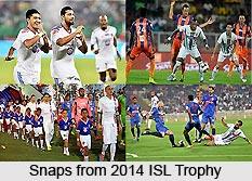 2014 Indian Super League