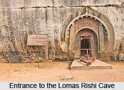 Barabar Caves, Bihar