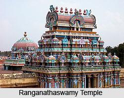 Thiruchirappalli, Tamil Nadu