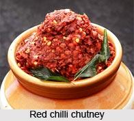 Types of Chutneys, Indian Food