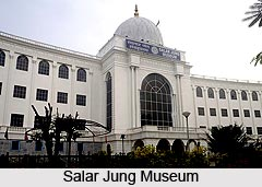 Museums of Hyderabad