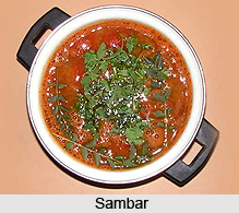 Maratha Cuisine in Tamil Nadu
