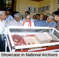 Museum of National Archives , New Delhi