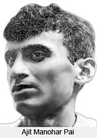 Ajit Manohar Pai, Indian Cricket Player