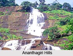 Ananthagiri Hills, Ranga Reddy District, Telangana