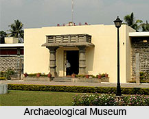 Archaeological Museum, Amravati, Guntur, Andhra Pradesh