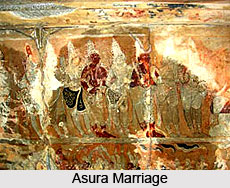 Asura Marriage